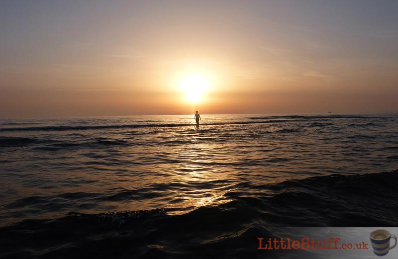 sunset -over-Tyrrhenian-Sea