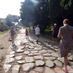 Day 19 – moving on again, finding Ostia Antica #Italyroadtrip