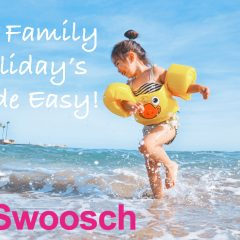 Make collecting group funds pain free with the new Swoosch.it