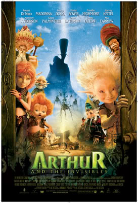 Arthur_and_the_Invisibles_poster