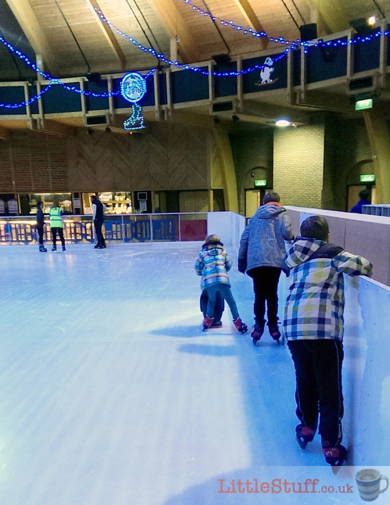 ice-skating-bournemouth