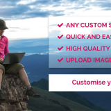 Custom Canvas Valentines Day Competition – WIN A £50 E-VOUCHER!