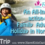 Win a Family Adventure Holiday in Normandy – #WinATrip day two!