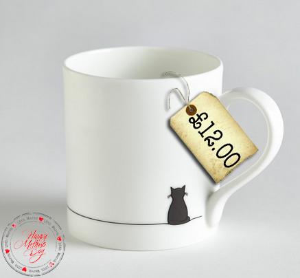 perfect cat mug