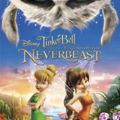 Tinker Bell and the Legend of the Neverbeast Review