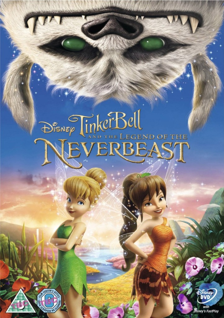 tinkerbell neverbeast review