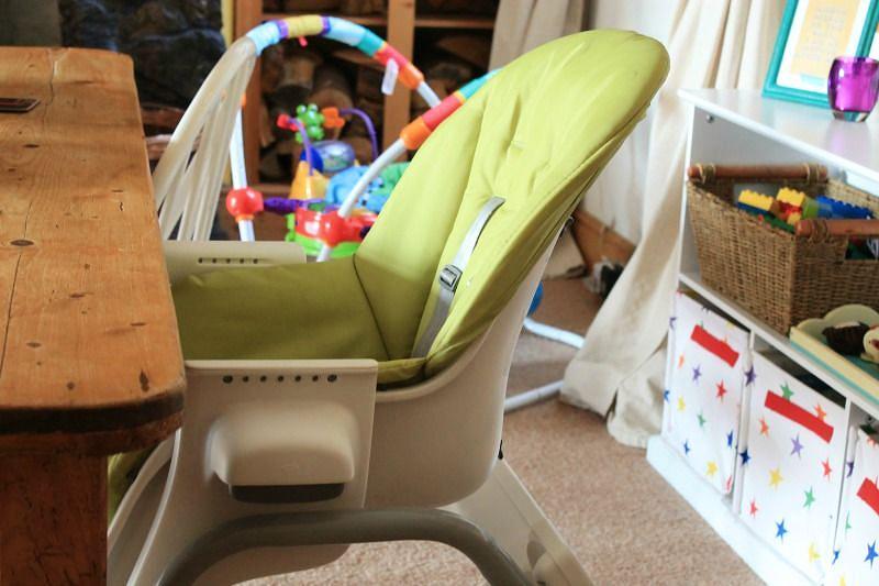 oxo tot seedling high chair review - littlestuff
