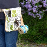 Make Your Own Garden Tool Belt Tutorial