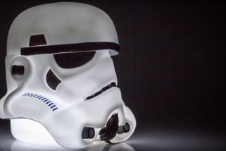 Spotted! Stormtrooper Mood Light