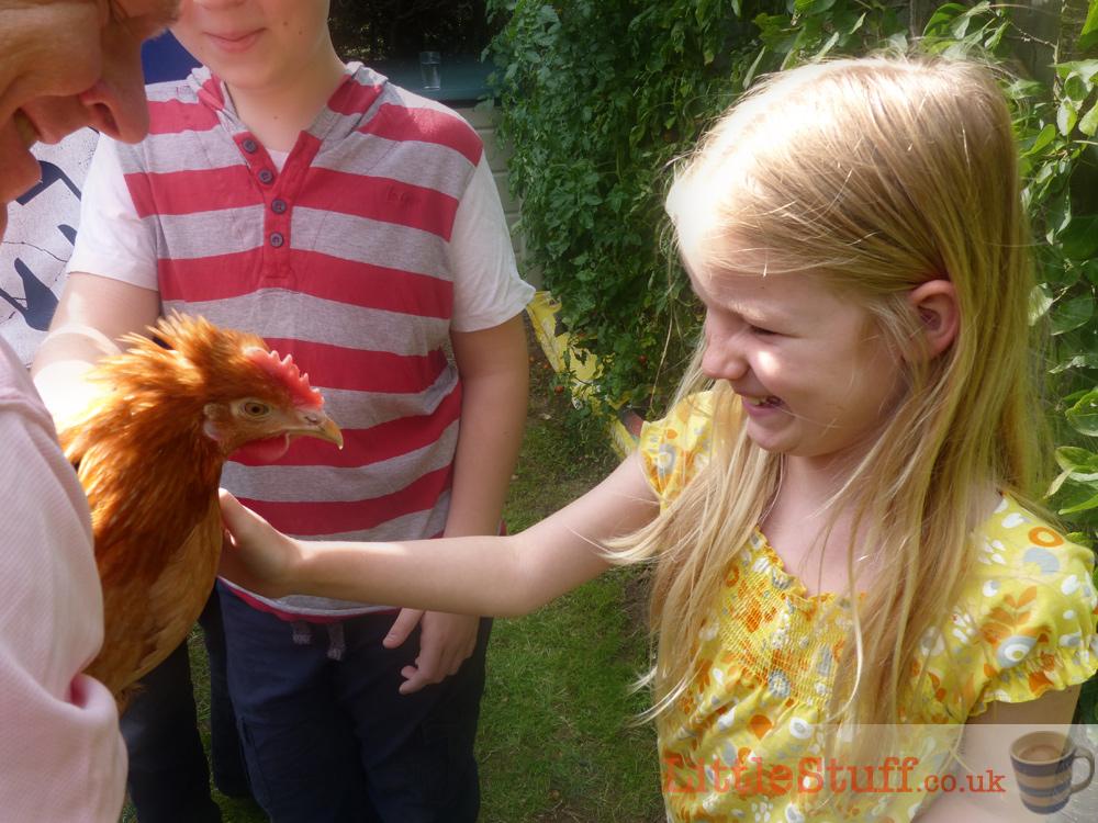 girl-meets-chicken