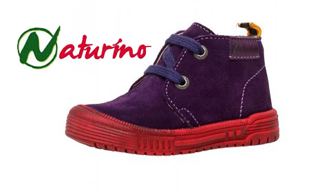 Win a pair of Naturino kids shoes - any pair you like! - LittleStuff