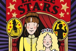 Win one of FIVE copies of Jacqueline Wilson's new Hetty Feathers book – Little Stars