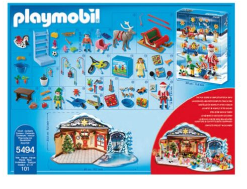 Check out Playmobil toys and playsets on sale today, here at the home of screamin' good deals! Explore a world of kids' toys and all your favourite big brands at prices you won't find elsewhere. With great variety and awesome prices, you can grab your dis.