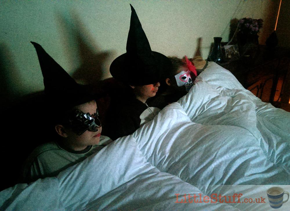 slumberdown-duvet-movie-night