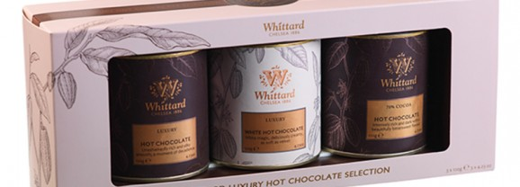 Whittard Hot Chocolate. Just Don't Do It. (it'll ruin you forever)