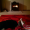 Finally – it's Installation Day of our Villager 12 Duo Woodburner Stove #HappyDay