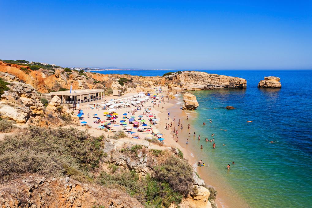 Sao-Rafael-beach-Algarve