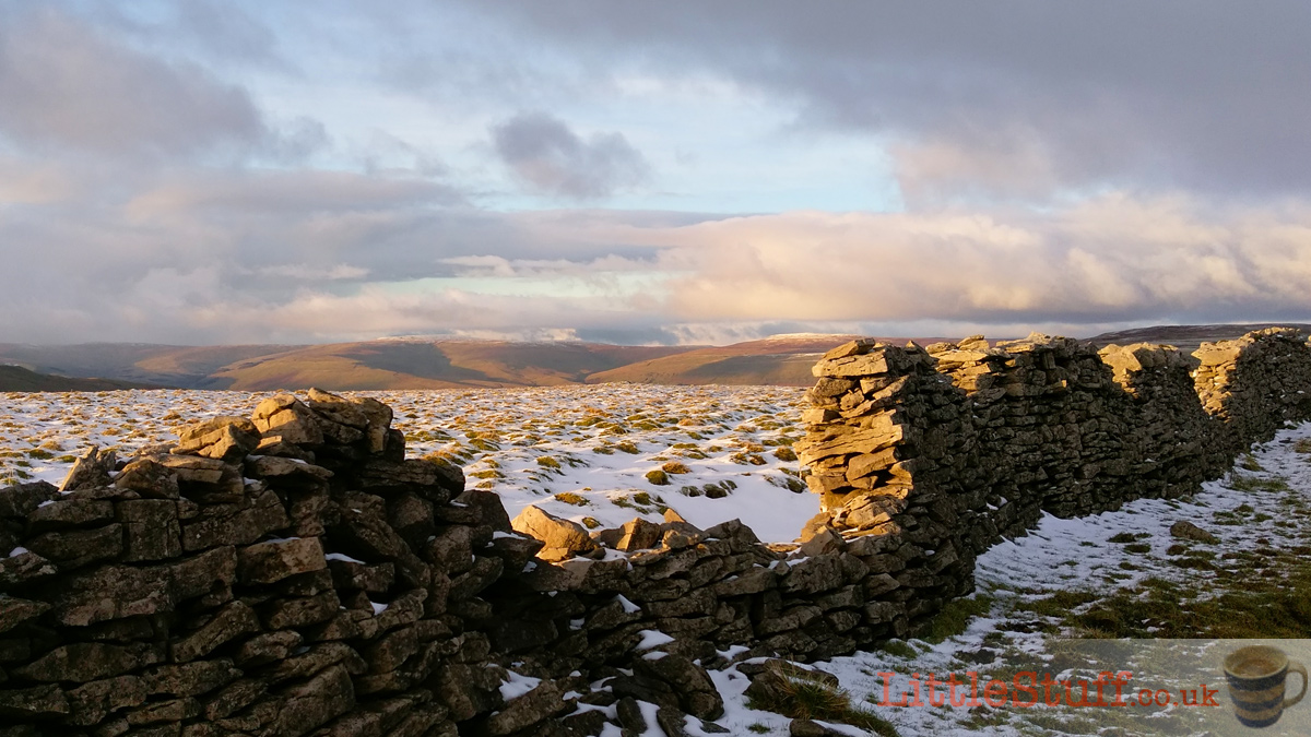 But What Do You Do In February In The Yorkshire Dales