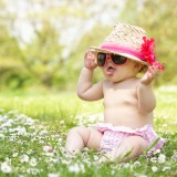 5 Ways to Protect Your Kids' Eyes This Summer