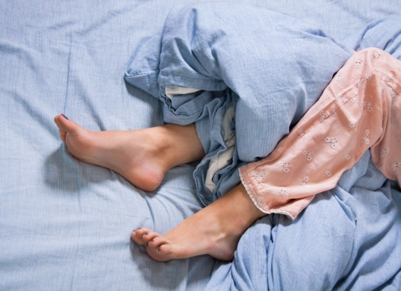 7 Ways to Stay Cool When You Sleep