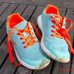 Sprintzone – simply my all-time fave kids trainers