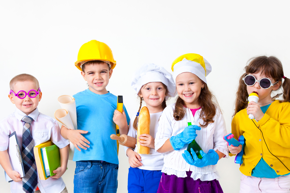 Image result for grown up jobs