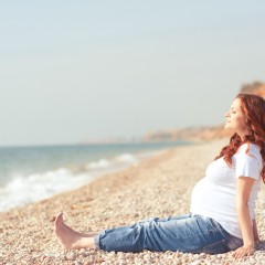 Holidaying when pregnant – did you/would you?