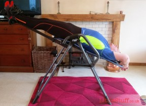 Trying Out Inversion with a Teeter Table Review