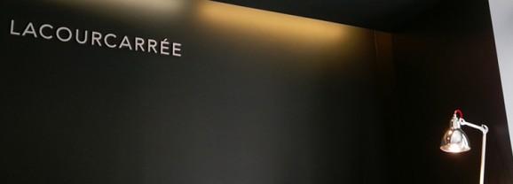 La Cour Carrée – brilliantly chic boutique hotel in Bordeaux