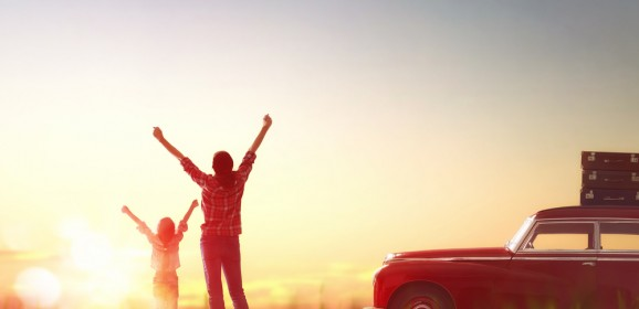 Top Tips on Driving Abroad