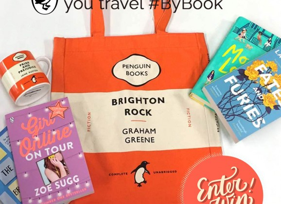 Win A Fab Teens Puffin & Penguin Bundle | Summer Reading #ByBook
