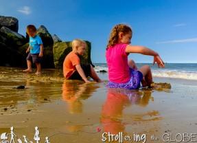 A True Holiday – Summer Family Breaks at Potters Resort