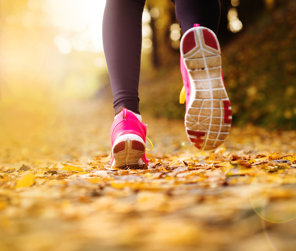 Get the Exercise Habit To Stick