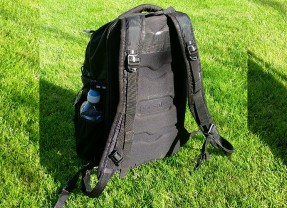 100% Recommended. Total Peace of Mind with a Pacsafe V17 BackPack