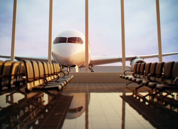 How to Create a Celebrity Airport Experience Without the Luxury Price Tag