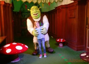 What IS Shrek's Adventure all about?   Merlin Annual Pass