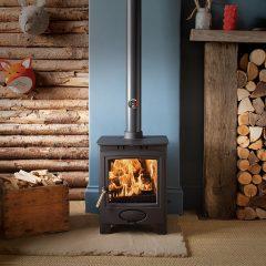 4 Step Plan to Choosing a Woodburner Stove