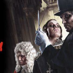 The London Dungeon with a 9yr old? | Merlin Annual Pass