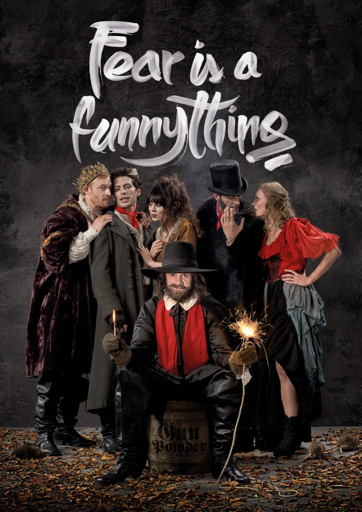 Image result for london dungeons poster
