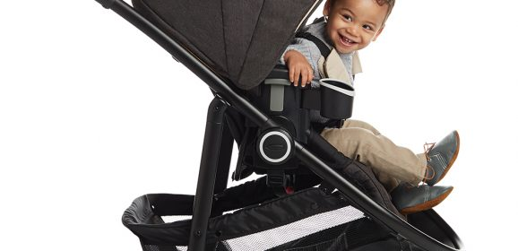 Graco Modes 3 Lite Travel System Review #GenerationGraco