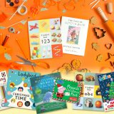 LAST CHANCE to win the Gorgeous Ladybird Books Bundle – closes MIDNIGHT!