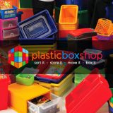 LAST CHANCE to win 1 of 2 £65 PlasticBoxShop vouchers!