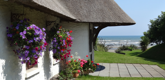 LAST CHANCE to win the £250 Holiday Voucher from Premier Cottages!
