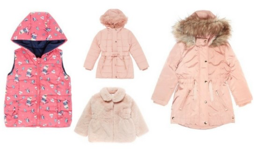 girls-coats-sainsburys