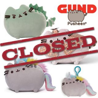Win A Bundle Of Pusheen!