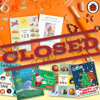 Win A Gorgeous Kids Books Bundle!