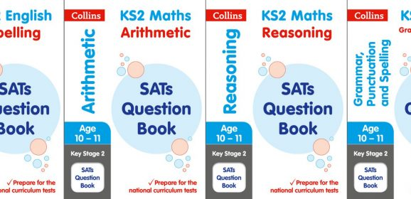 Top Y6 SATS practice questions thanks to Collins