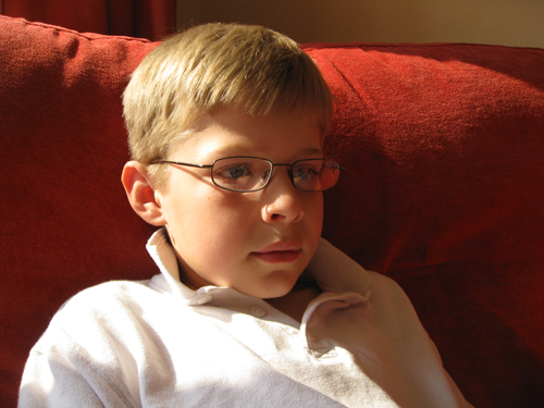 how do you Know if your child needs glasses