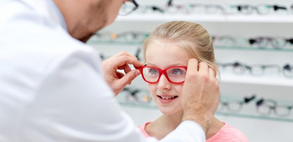 How Do You Know If Your Child Needs Glasses?