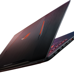 The Gaming Laptop – ASUS RoG STRIX GL702 Review